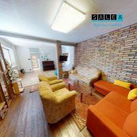 Rodinný dom, Vrbové, 540 m², Kompletná rekonštrukcia