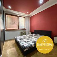 2 izbový byt, Partizánske, 56 m², Čiastočná rekonštrukcia