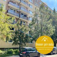 2 izbový byt, Topoľčany, 55 m², Čiastočná rekonštrukcia