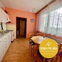 3 izbový byt, Topoľčany, 76 m², Pôvodný stav