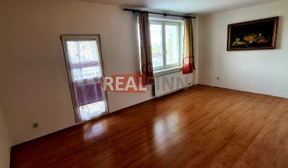 REALFINN - Nové Zámky - 2 izbový byt na predaj neďaleko od centra mesta