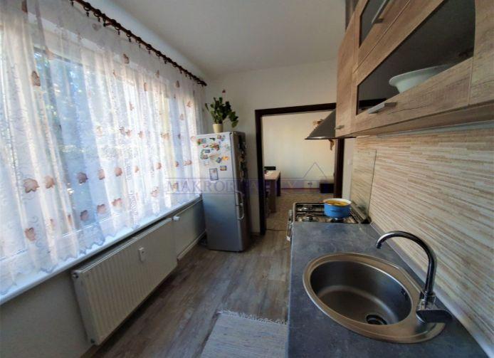 REZERVOVANÉ !!!  3 izbový byt centrum ID 2126