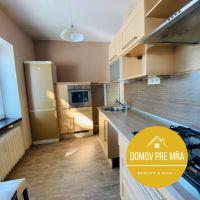 3 izbový byt, Topoľčany, 60 m², Čiastočná rekonštrukcia