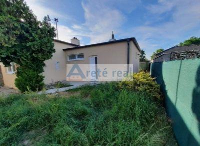 Areté real- Predaj rozostavaného bungalovu v Senci