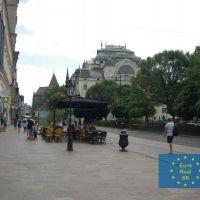 Objekt pre obchod, Košice-Staré Mesto, 52 m², Kompletná rekonštrukcia