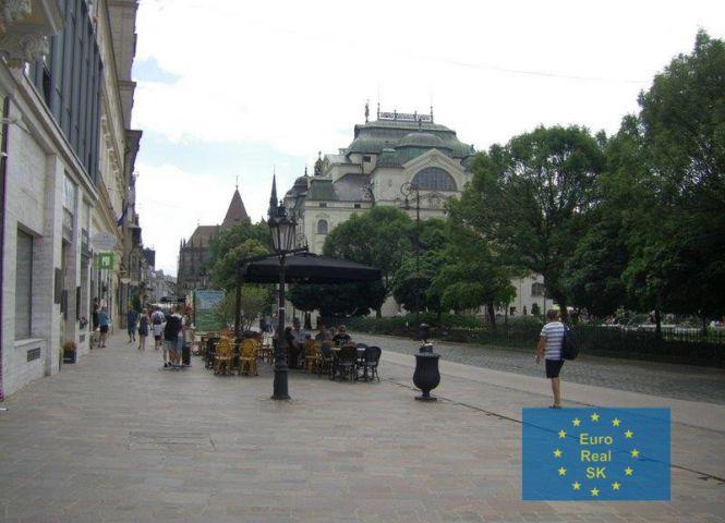 objekt pre obchod - Košice-Staré Mesto - Fotografia 1