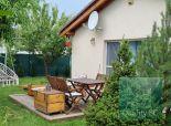 Tomášov okr. Senec - NA PREDAJ - krásny 3 izb. dom v tichej lokalite plnej zelene