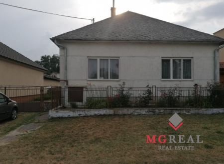 Predaj 3 izbového rodinného domu v Dojči.