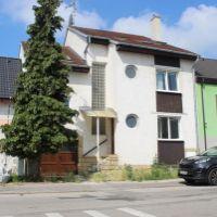 Polyfunkčný objekt, Piešťany, 330 m², Pôvodný stav