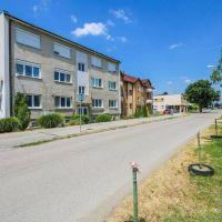 1 izbový byt, Bratislava-Rusovce, 30 m², Kompletná rekonštrukcia