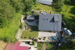 chata, drevenica, zrub - Lazy pod Makytou - Fotografia 20