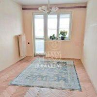 2 izbový byt, Nové Zámky, 56 m², Pôvodný stav