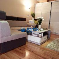 2 izbový byt, Nové Zámky, 55 m², Kompletná rekonštrukcia