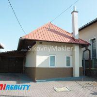 Výroba, Bánovce nad Bebravou, 350 m², Kompletná rekonštrukcia