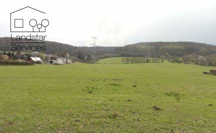 Pozemok určený na výstavbu rodinných domov v nádhernom prostredí obce Borinka!!!
