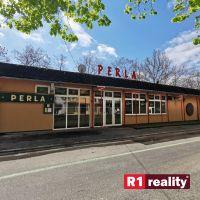 Reštauračné, Piešťany, 137.50 m², Čiastočná rekonštrukcia