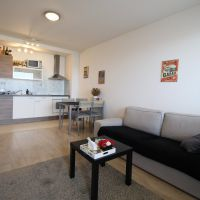 2 izbový byt, Malacky, 44.20 m², Novostavba