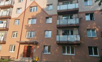 3 izbový byt v pôvodnom stave 60m2 blízko centra