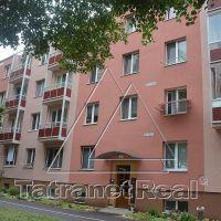 2 izbový byt, Humenné, 54 m², Čiastočná rekonštrukcia