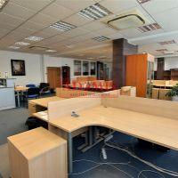 Kancelárie, Košice-Staré Mesto, 202.70 m², Kompletná rekonštrukcia