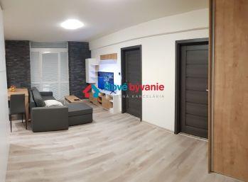 EXKLUZÍVNE 3 izbový byt Zvolen  centrum N070-213-SOR