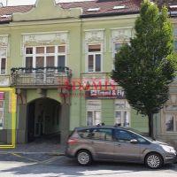 Kancelárie, Košice-Staré Mesto, 66 m², Kompletná rekonštrukcia