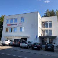 Iné komerčné priestory, Prievidza, 123456 m², Kompletná rekonštrukcia