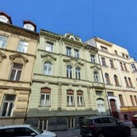 4 izbový byt, Bratislava-Staré Mesto, 118 m², Čiastočná rekonštrukcia