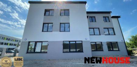 Ponúkam Vám na predaj veľkorysý nebytový priestor v Trenčíne na ul. Legionárska
