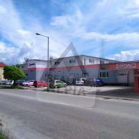 Skladovacie, Martin, 3000 m², Kompletná rekonštrukcia