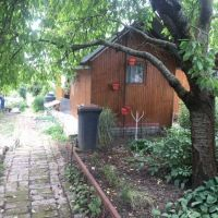 Záhradná chata, Nové Zámky, 16 m², Pôvodný stav