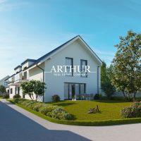 Rodinný dom, Prellenkirchen, 133 m², Novostavba