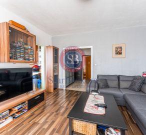 StarBrokers- EXKLUZÍVNY PREDAJ: 3-izb.byt pri Petržalskom korze, čiast.rekonštr., Gercenova ul.