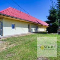 Rodinný dom, Golianovo, 175 m², Čiastočná rekonštrukcia