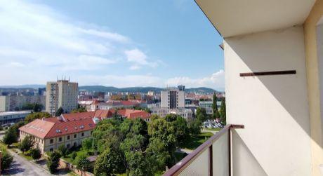 1 izbový byt Ludmanská, Košice - Juh (85/21)
