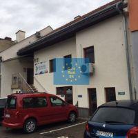 Kancelárie, Košice-Staré Mesto, 100 m², Kompletná rekonštrukcia