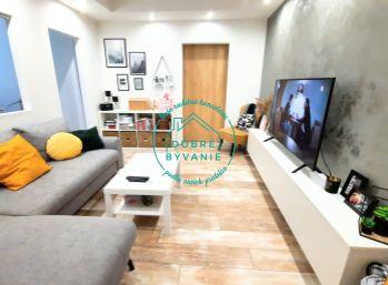 Exluzívna ponuka 2,5 izbový zariadený byt na prenájom s loggiou