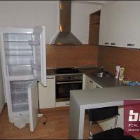 1 izbový byt, Bratislava-Petržalka, 36 m², Novostavba