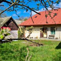 Chalupa, rekreačný domček, Podzámčok, 700 m², Pôvodný stav