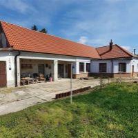 Rodinný dom, Dolné Lovčice, 150 m², Kompletná rekonštrukcia