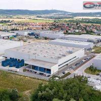 Výrobné, Bratislava-Devínska Nová Ves, 3500 m², Novostavba