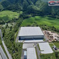 Výrobné, Žiar nad Hronom, 5000 m², Novostavba