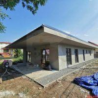 Rodinný dom, Sobrance, 147 m², Vo výstavbe