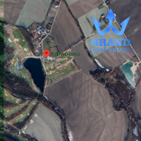 Záhrada, Čierna Voda, 450 m²