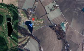 ZÁHRADY PRI GOLFOVOM IHRISKU ! SEDÍN, ČIERNA VODA, GA, rozloha 450 m2 + elektrina, voda zo studne