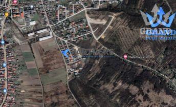 VEĽKÁ ZÁHRADA V STUPAVE ! STUPAVA, HRUBĚ LÚKY, záhrada 6200 m2, možnosť stavby chaty a garáže