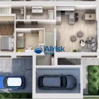 3 izbový byt, Galanta, 112.38 m², Vo výstavbe