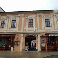 Kancelárie, Spišská Nová Ves, 136.60 m², Kompletná rekonštrukcia