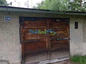 Na predaj garáž vo Svite