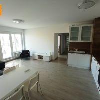 3 izbový byt, Bratislava-Ružinov, 72 m², Novostavba